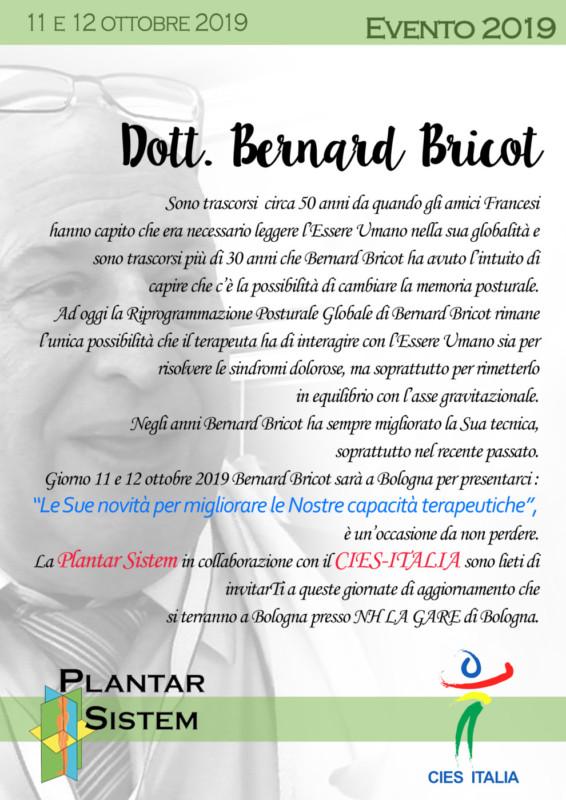 Evento Bologna 2019